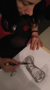 erc resim kusu-güzel sanatlara hazırlık